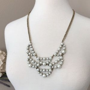 Pearlicious Necklace